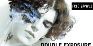 FREE DOUBLE EXPOSURE EFFECT PHOTOSHOP ACTIONS VOL.4