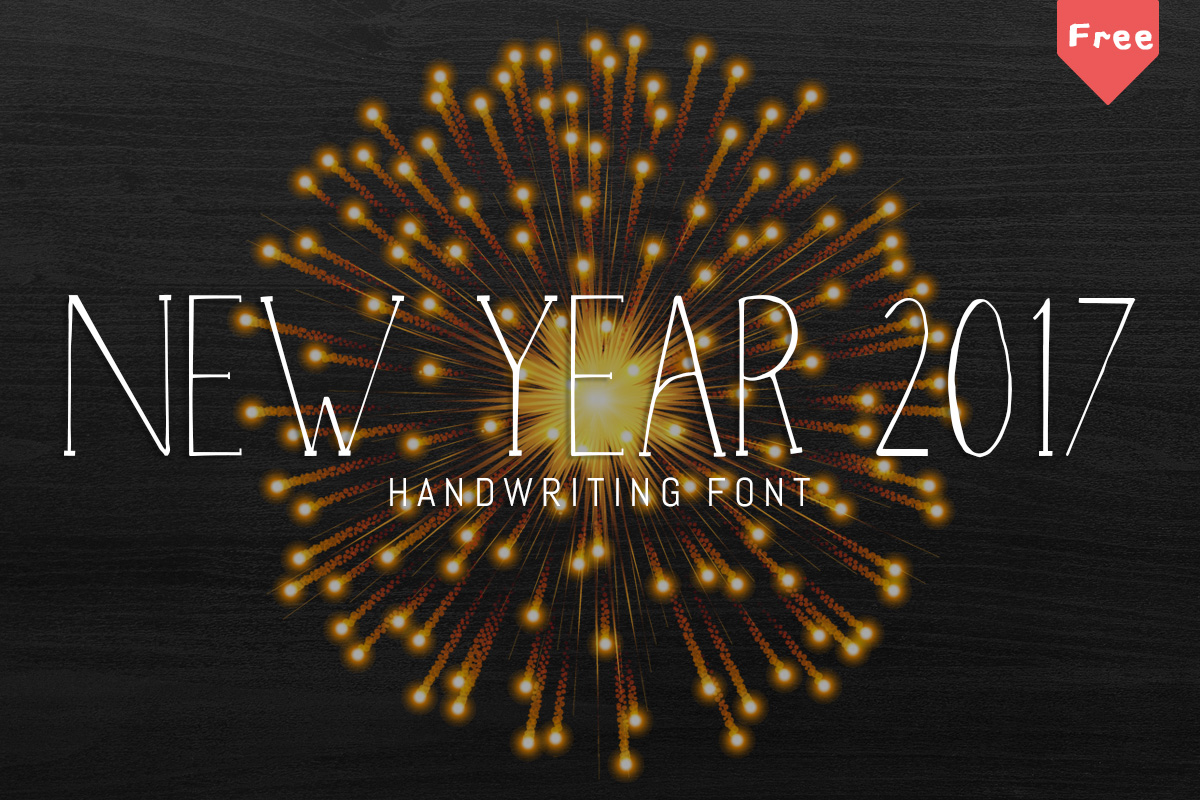 100 Best Free Handwriting Fonts For Designers 2019