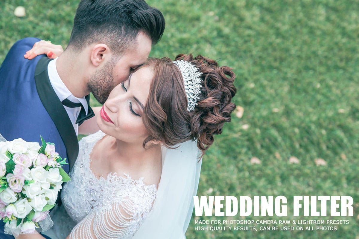 Free Wedding Lightroom Presets — Creativetacos