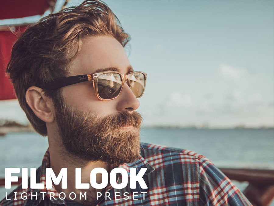 free film look lightroom presets