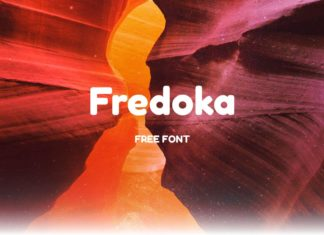 Fredoka Display Font
