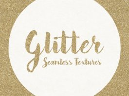 Free Seamless Glitter Textures