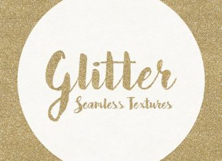 Free Seamless Glitter Textures