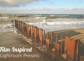 5 Free Film Inspired Lightroom Presets