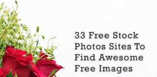 33 Free Stock Photos Sites To Find Awesome Free Images