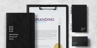 Free Branding Showcase Generator Demo