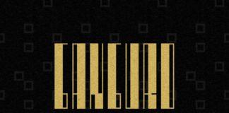 Free Ganguro Modern Font