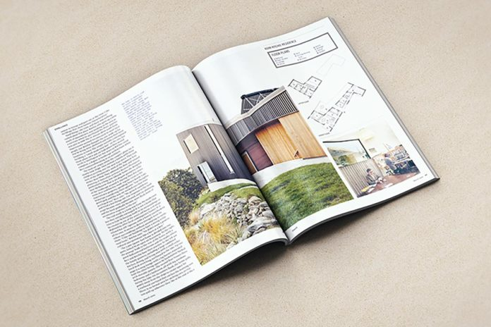 Free Magazine Mockup Demo Pack