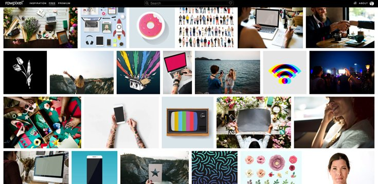 32 Free Stock Photos Sites To Find Awesome Free Images