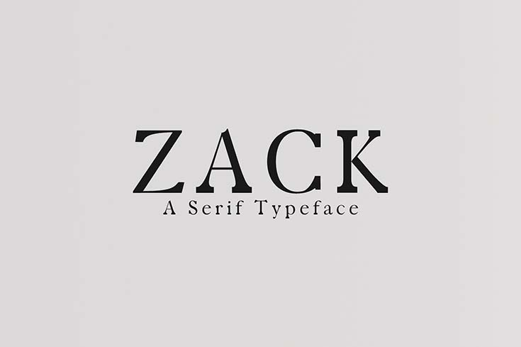 10 Creative Typeface Bundle For $9 Only
