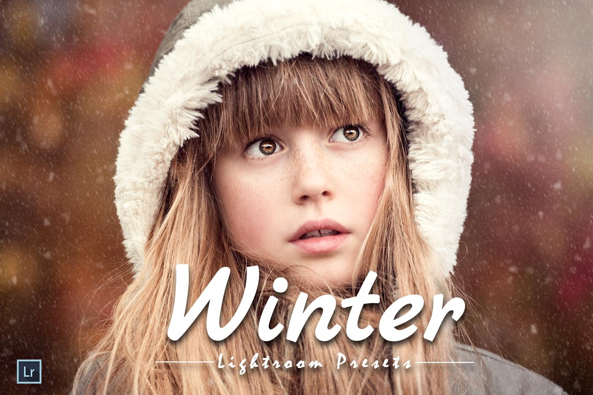 20 Free Winter Lightroom Presets - Creativetacos