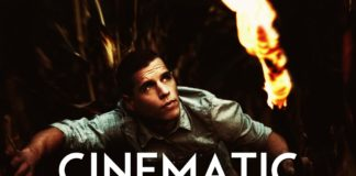 Free Cinematic Photoshop Actions Vol. 1