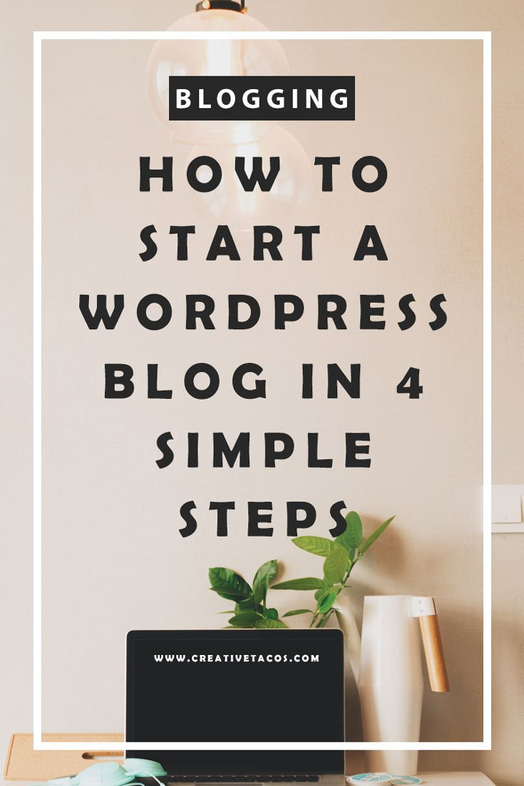 """""""Should you start a blog?"""" If you have something you're truly passionate about and you know there's an audience for it, then the answer is """"yes!"""""""