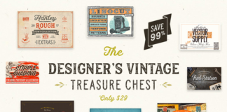 The Designer's Vintage Treasure Chest