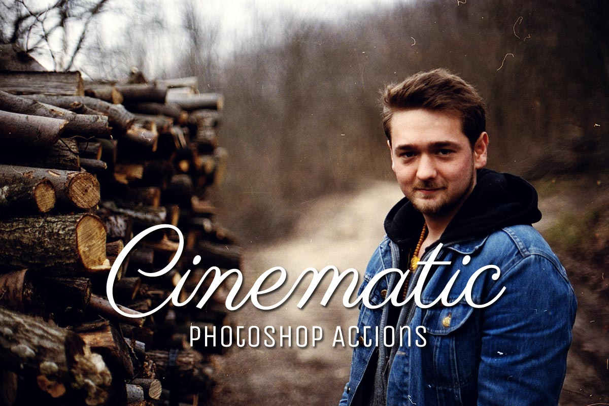 10 Free Cinematic Photoshop Action Ver  2 - Creativetacos