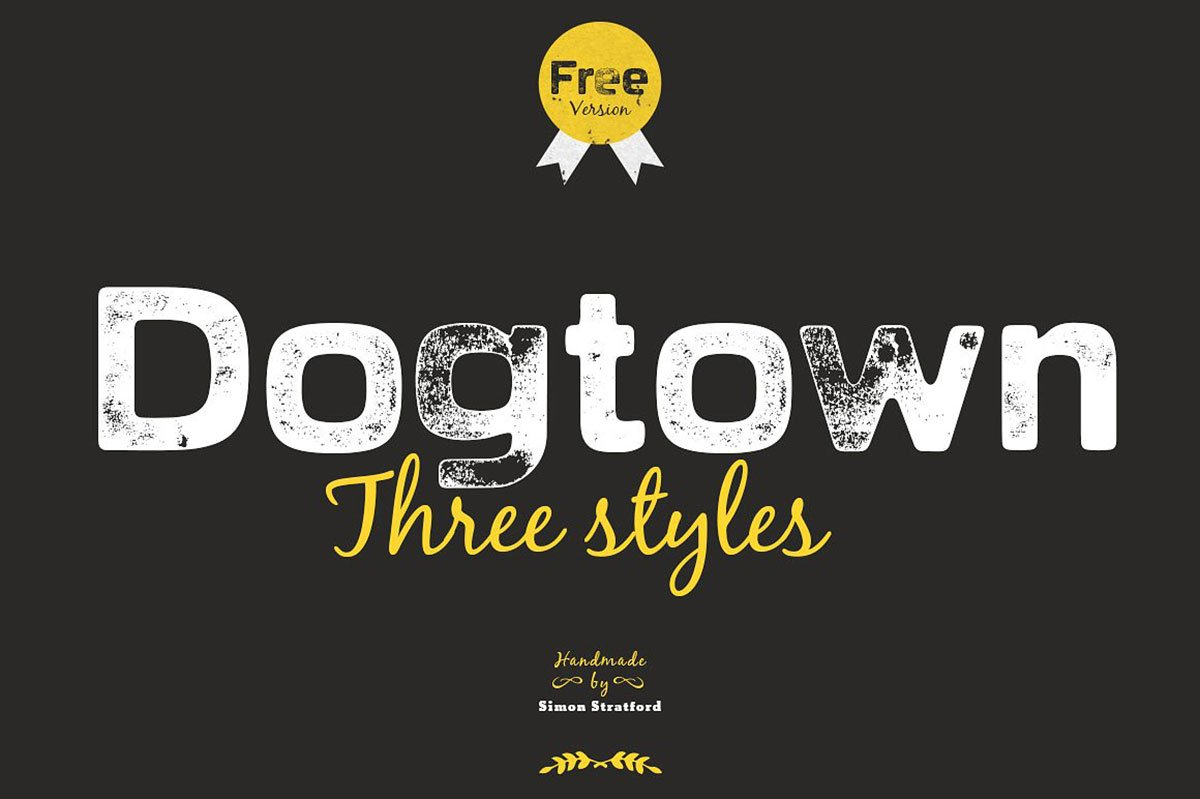 30 Modern Sans Serif Fonts That Are Perfect For Logo Design