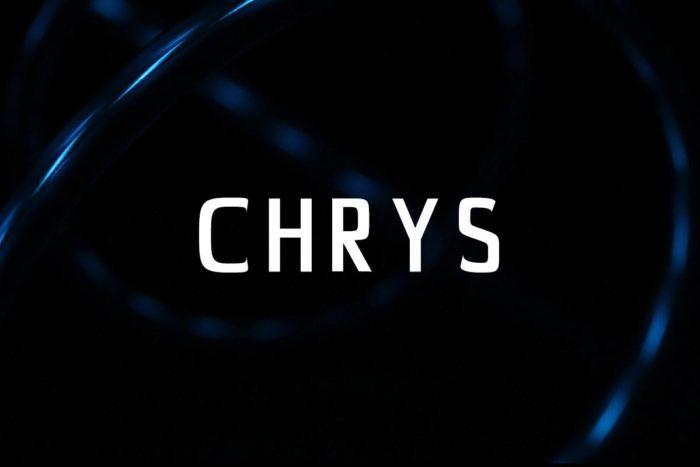 Free Chrys Sans Serif Font