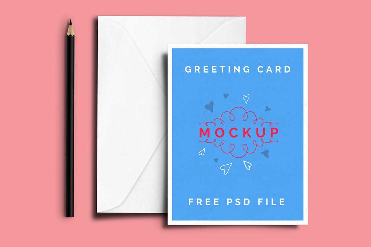 200+ Ultimate Mockups For Free That Make Your Branding Creative