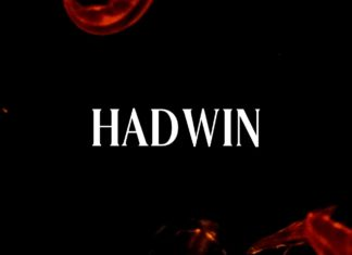 Free Hadwin Serif Font