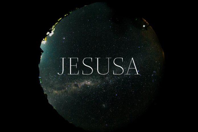 Free Jesusa Serif Demo Font