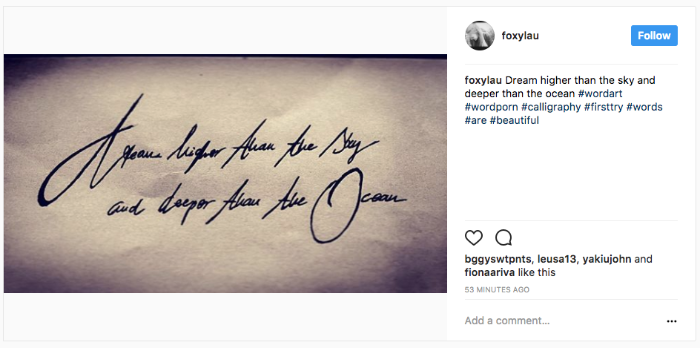7 Ways to Improve Your Calligraphy