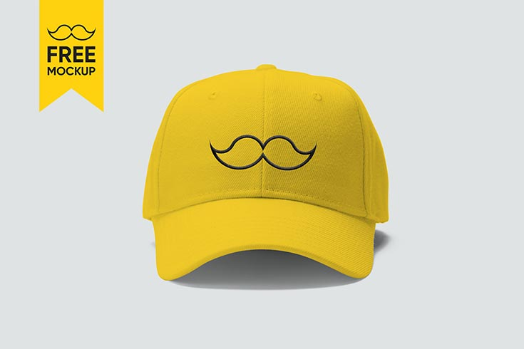Free Cap Mockup PSD is all you need to showcase your cap brand or product to the audience in a presentable way. This PSD mockup comes with editable layers.