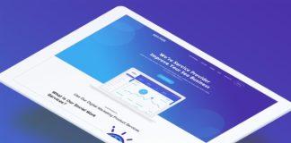 Free Seo Landing Page Concept