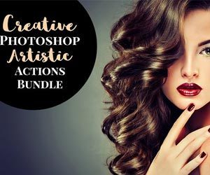 1000 Photoshop Actions