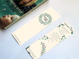 Free Content Wedding Bookmark