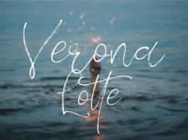 Free Verona Lotte Brush Font