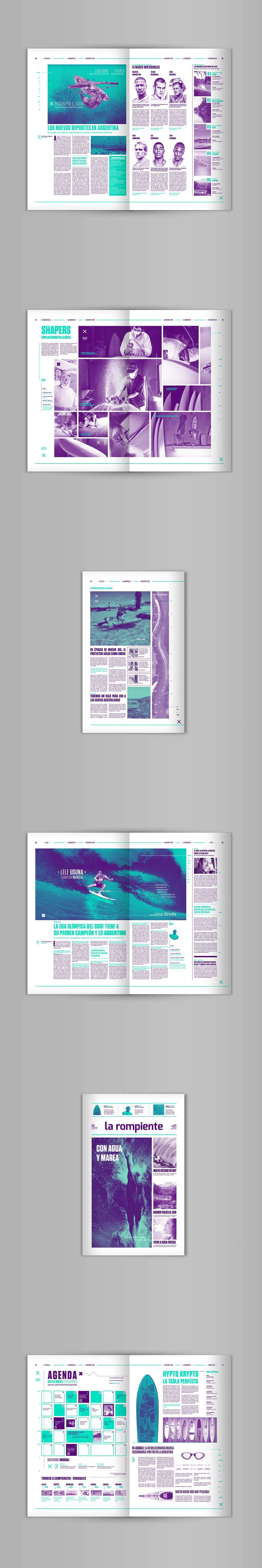 Free Weekly Newspaper Mockup