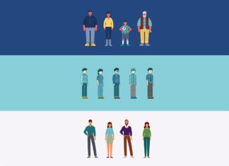 3 Free Vector Characters