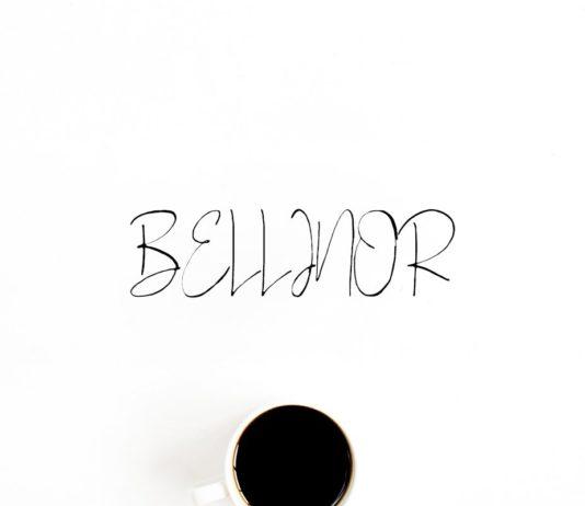 Free Bellinor Signature Font