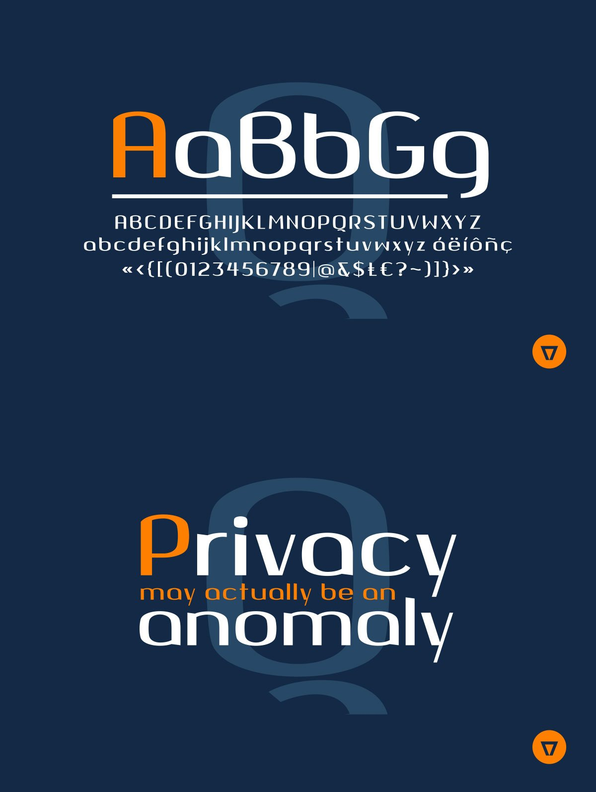 Free Quango Sans Serif Font