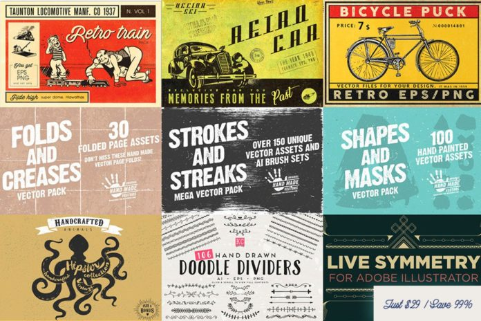 The Hugely Versatile Vector Bundle — 99% Off