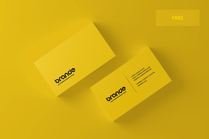 Business card free mockup creativetacos business card free mockup is a classy high quality mockup which is reheart Gallery