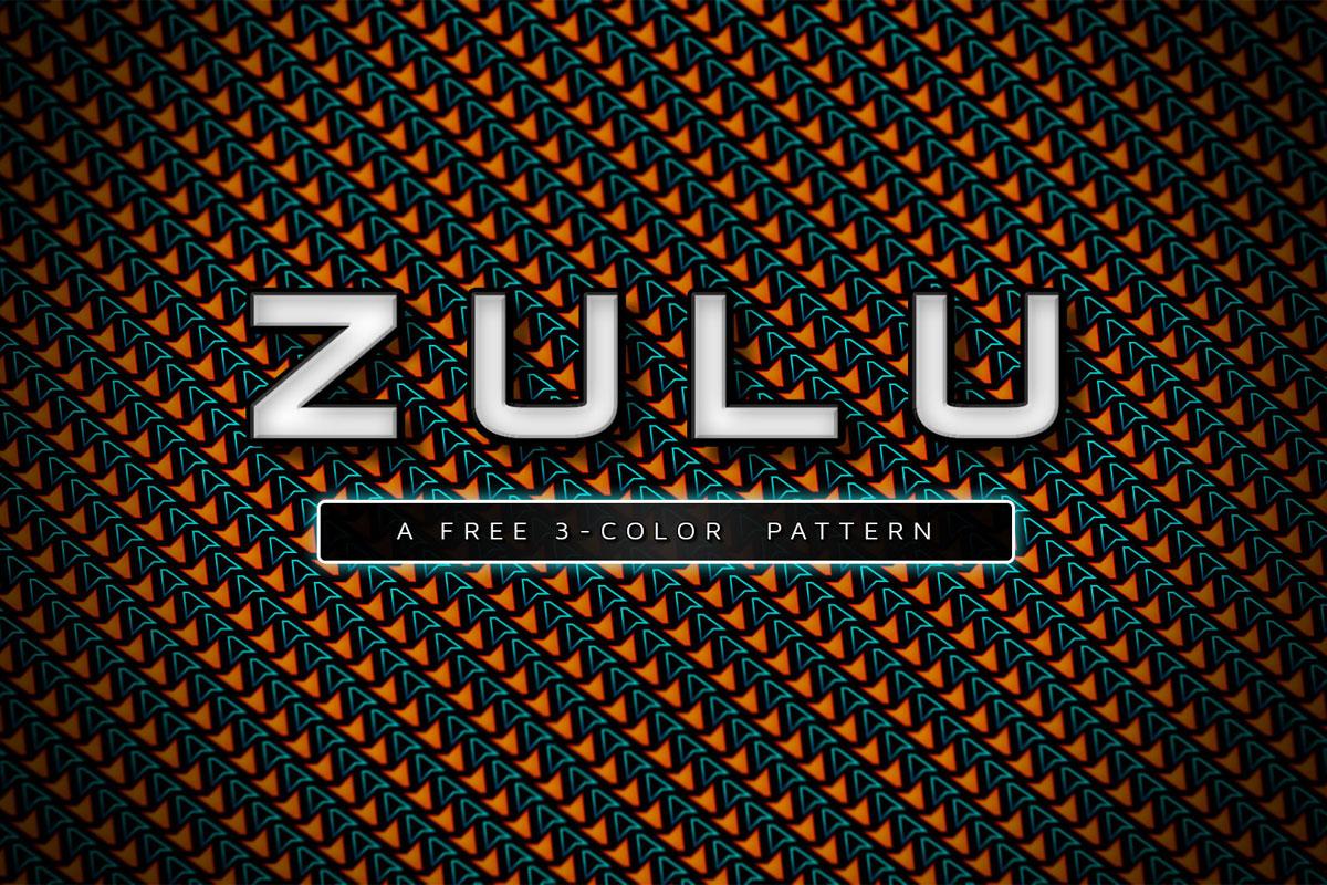 Free Zulu Patterns