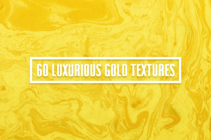 60 Luxurious Gold Marble Textures