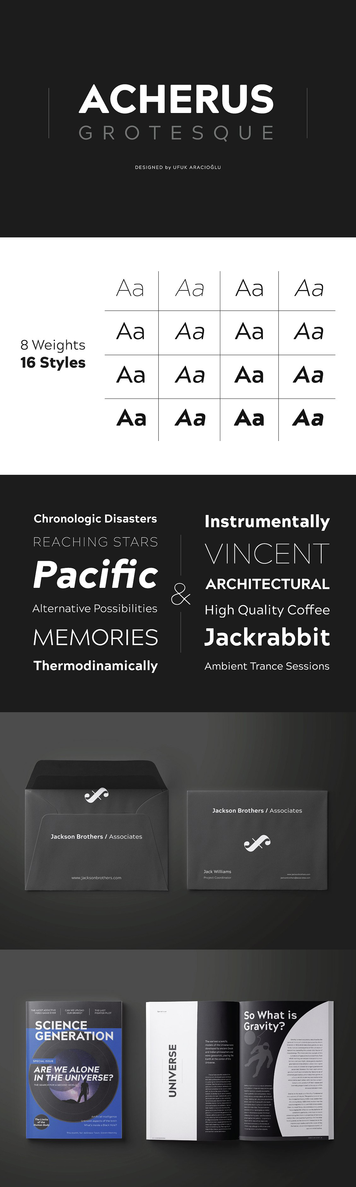 30+ Modern Sans Serif Fonts That Are Perfect For Logo Design