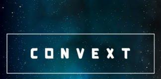 Free Convext Sans Serif Font
