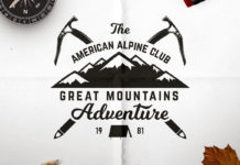 Free Mountain Adventure Badge
