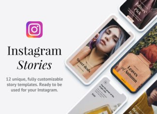 Free Napali Instagram Story Templates