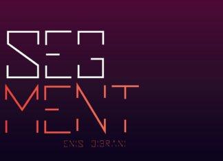 Free Seg Ment Decorative Font