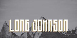 Free Long Johnson Display Font