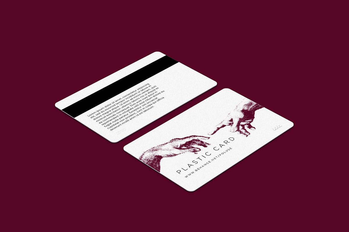 Free Credit Card Mockup Creativetacos