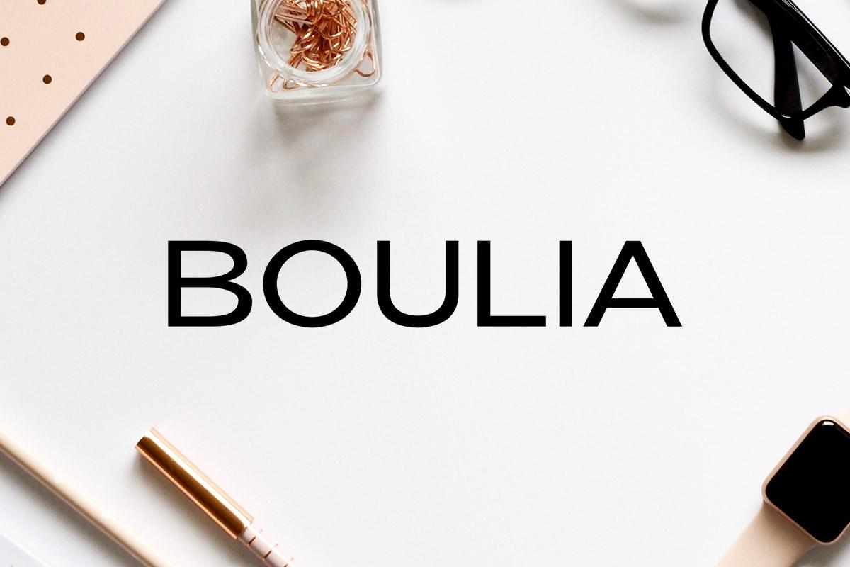 Free Boulia Sans Serif Font - Creativetacos