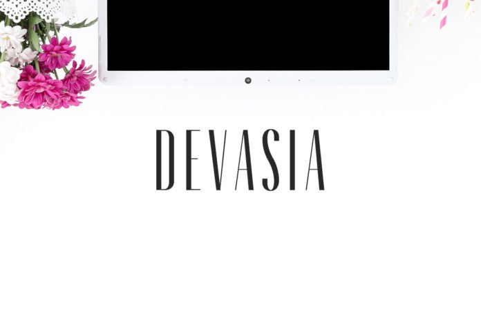 Free Devasia Sans Serif Font
