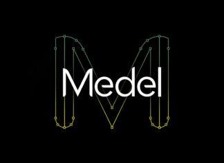 Free Medel Sans Serif Font
