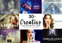 Creative Photoshop Actions That Will Save Off Your Time
