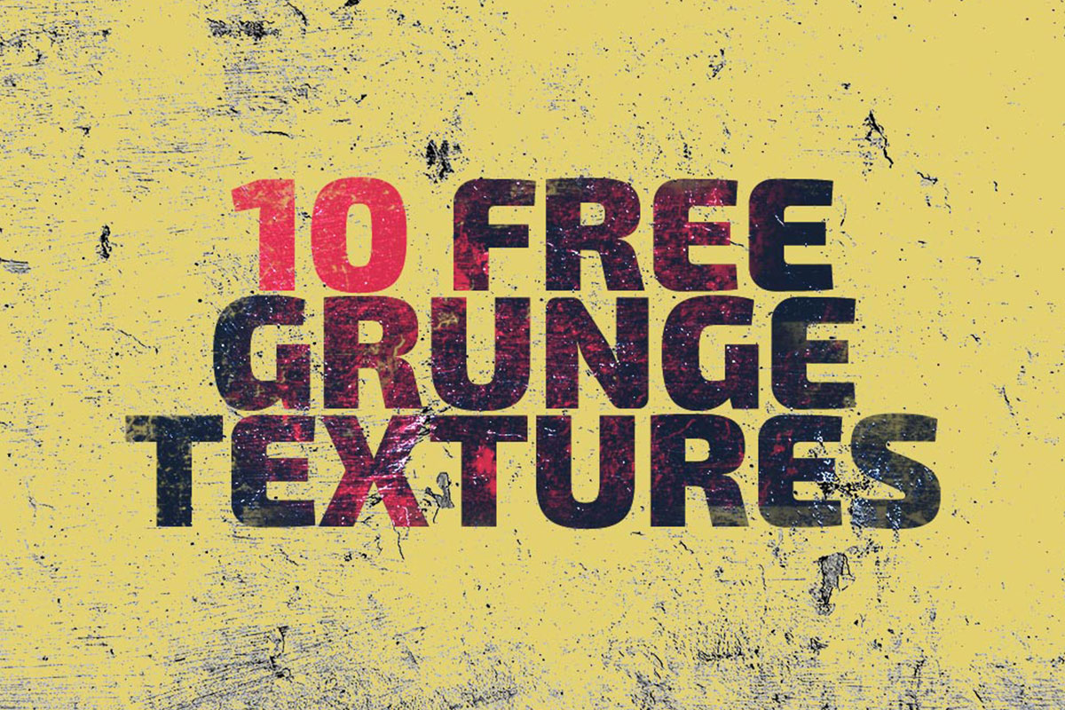 97 Perfect Free High-Resolution Textures For 2018
